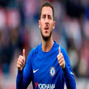 """Onda Cero: """"Hazard has always been loved by Real Madrid, now they have to find an agreement with Chelsea."""""""