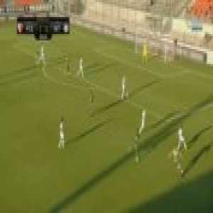 Sion 2-0 Inter - Baltazar 70'