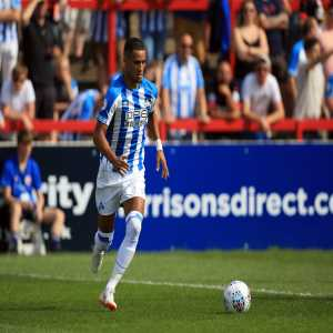 Sky: Stoke interested in signing Tom Ince