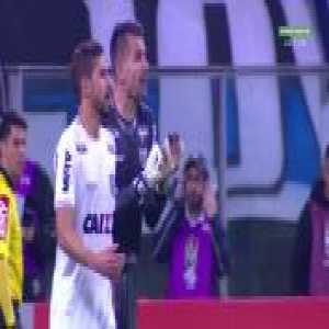 André (Grêmio) goal vs. Atlético Mineiro (2-0) [Brasileirão Série A]