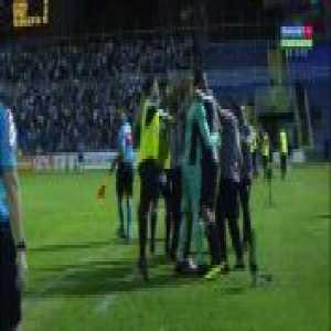 Arthur (Ceará) goal vs. Sport (1-0) [Brasileirão Série A]