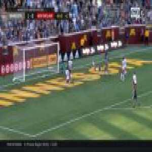 (Great Solo Goal) Minnesota United [2]-0 New England Revolution - Darwin Quintero 45'+2'
