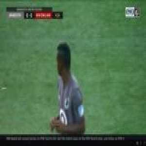 Minnesota United [1]-0 New England Revolution - Ramirez 6'