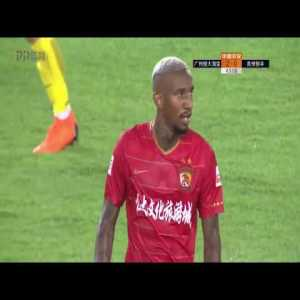 Talisca Banger Show