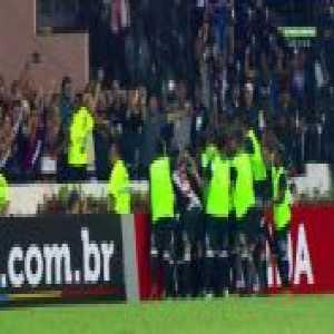 Andrés Ríos (Vasco) goal vs. Fluminense (1-0) [Brasileirão Série A]