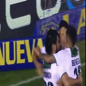 Banfield vs Gral. Lamadrid - Highlights & Goals - Copa Argentina 2018