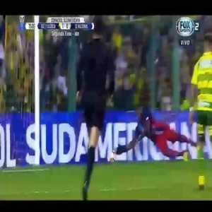 Defensa y Justicia vs El Nacional - Highlights & Goals - Conmebol Sudamericana 2018