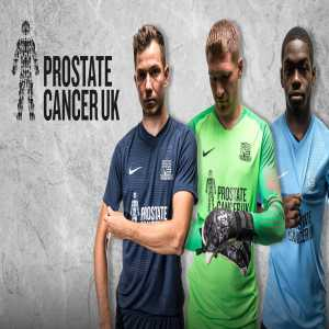 Southend United to display Prostate UK as sponsor for this season