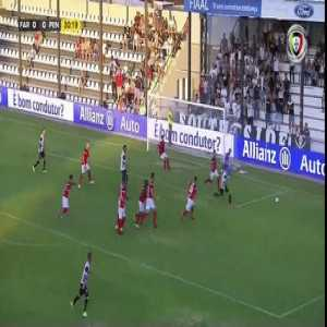 Farense vs Penafiel - Highlights & Goals -Allianz CUP - Fase 1