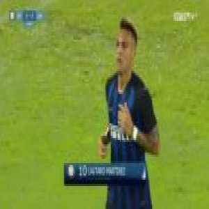 Inter [3]-3 Zenit - Lautaro Martinez 75'