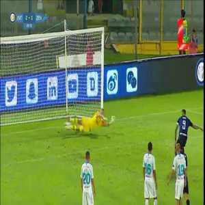 Internazionale vs Zenit - Highlights & Goals - Freindly Game