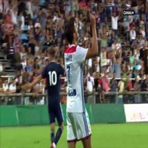 Lyon vs Fulham - Highlights & Goals - Freindly Game