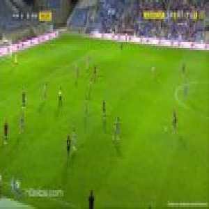 FC Porto 1-0 Everton - Marega 51'