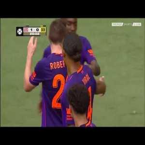 Liverpool 1-3 Borussia Dortmund