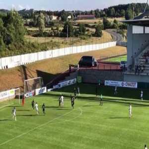Saint-Étienne vs Bordeaux - Highlights & Goals - Freindly Game