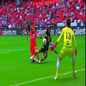 Toluca vs Morelia - Highlights & Goals - Liga Mexico Apertura 2018