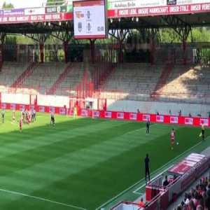 Union Berlin vs Bordeaux - Highlights & Goals - Freindly Game