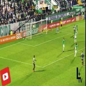 Chapecoense vs Santos - Highlights & Goals - Brasileirão 2018