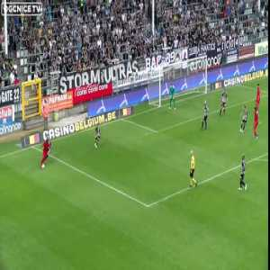 Charleroi vs Nice - Highlights & Goals - Freindly Game