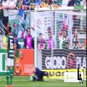 Palmeiras vs Atlético-MG - Highlights & Goals - Brasileirão 2018