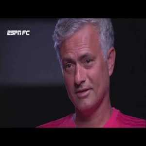 Jose Mourinho talks Paul Pogba, Alexis Sanchez, Diogo Dalot, Transfer Window, Manchester United NEWS (Exclusive Interview)