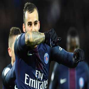 Paris United: Fiorentina negotiating with PSG to acquire Jese Rodriguez on a loan deal