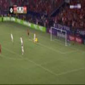 Milan 0-1 Manchester United - Alexis Sanchez 12'
