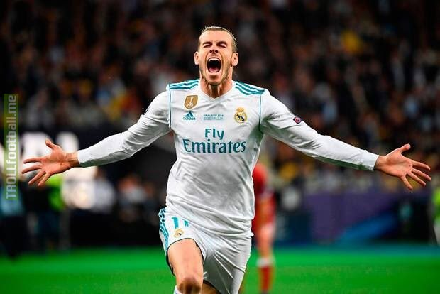 BREAKING: Gareth Bale has agreed to rejoin Spurs on a 5 year deal for a club record breaking £100m.😲🔥