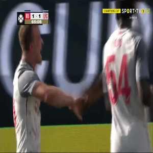 D. Sturridge goal (Man Utd 1-[2] Liverpool) 65'