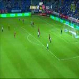 José Torres Great Goal - Puebla [2]-0 Toluca (Liga MX)