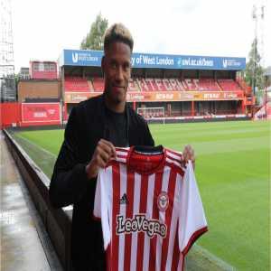 Brentford FC Sign Julian Jeanvier