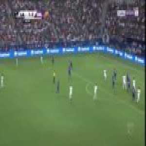 Los Angeles Galaxy [2]-2 Orlando City - Zlatan Ibrahimovic 47'