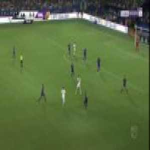 Los Angeles Galaxy [4]-3 Orlando City - Zlatan Ibrahimovic hat-trick 70'