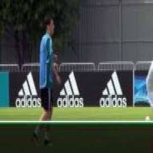 Manuel Neuer speaks on Mesut Özil's retirement from the German national team.