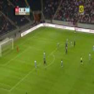 Arsenal 2-0 Lazio: Aubameyang