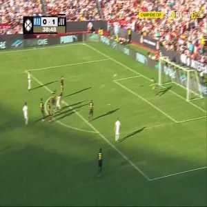 G. Bale great goal (Real Madrid [1]-1 Juventus) 39'