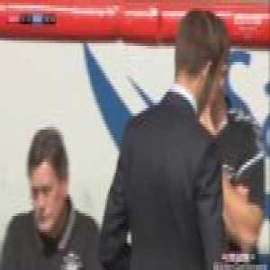 Aberdeen 0-1 Rangers - James Tavernier penalty 30'