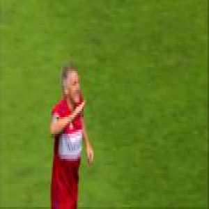 Real Salt Lake 1-[1] Chicago Fire - Bastian Schweinsteiger 48'