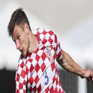 Croatia left-back Borna Barisic having Rangers medical today ahead of move from NK Osijek