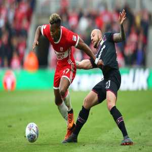Adama Traoré dribbled past an opponent on 267 occasions in the Championship last season; 132 more times than any other player in the competition