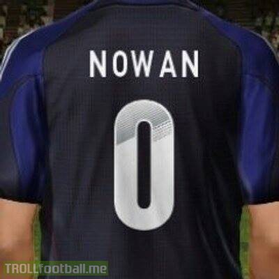 BREAKING NEWS: Tottenham have signed Korean international on a 5 year deal before Deadline Day...  ...Fuk-In-NoWan.