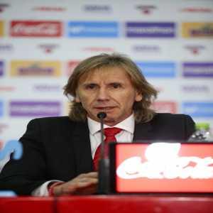 Official: Ricardo Gareca renews as Peru NT Coach