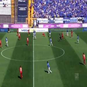 Serdar Dursun Goal - Darmstadt 98 1 vs 0 Paderborn