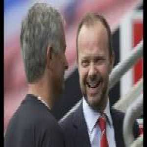 (Craig Norwood, tier 0) Ed Woodward has had Mourinho's list for transfer targets since April. No one at the club really knows what's happening, including Mourinho.