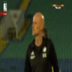 CSKA Sofia 1-[1] FC Copenhagen - Denis Vavro great strike 64'
