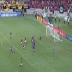 Flamengo 0-2 Cruzeiro - Thiago Neves 78'