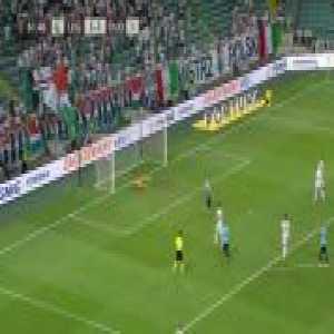 Legia Warszawa 1-2 Dudelange - Turpel [Penalty]