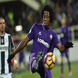 SKY SOURCES: Fiorentina's Carlos Sanchez has passed a medical and agreed terms on a move to West Ham