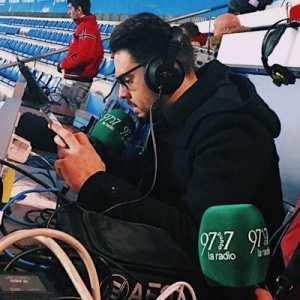 Batshuayi Loan has an option to buy for 50m Euros [Hector Gomez - Tier 1]