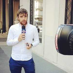 [Fabrizio Romano] Keita Balde to Inter Milan is getting closer...